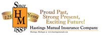 Hastings Mutual Insurance logo