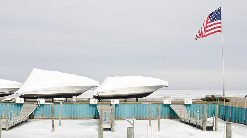 Boat Winterization Checklist